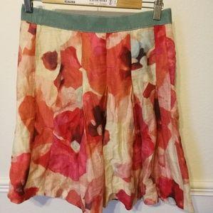 LOFT skirt, size 8